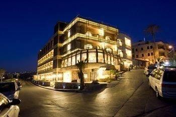 Hotel Byblos Sur Mer