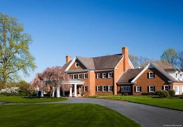 Hotel Aspen Wye River Conference Center