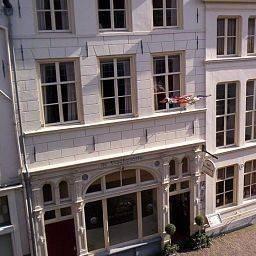 de Vischpoorte Hotel-Apartments