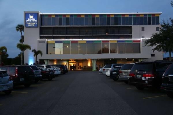 Hotel Econo Lodge Winter Haven East