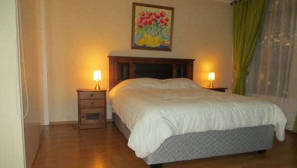 Hotel Sys Suites San Martin