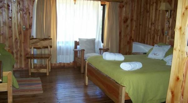Hotel Rucapillan