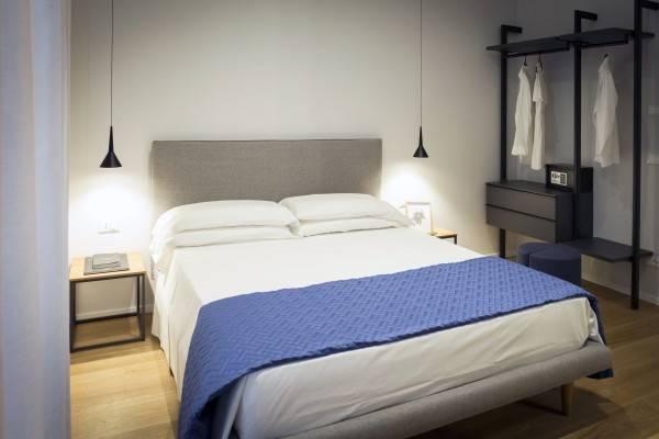 Hotel Trieste 411