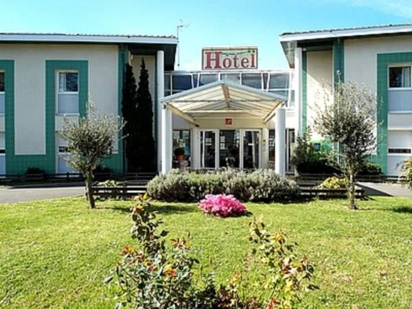 Hotel du Delta Logis