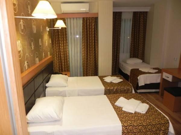Hotel Sealife Lounge