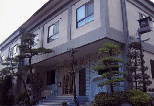 Hotel (RYOKAN) Sarugakyomikuni Onsenkyo Yuyado Miyamaso