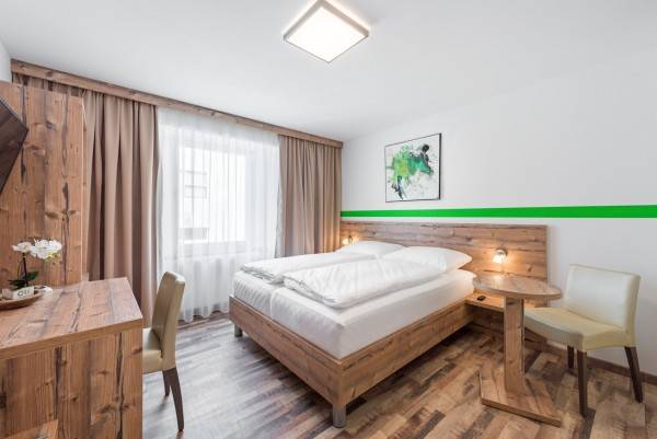 Hotel City Rooms Wels