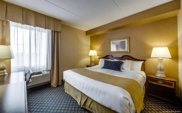Monte Carlo Inns - Vaughan Suites