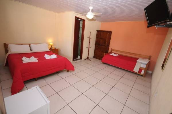 Hotel Pousada Verdemar Centro