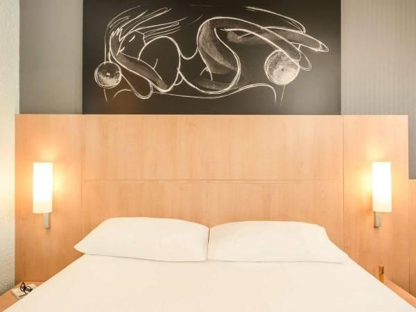 Hotel ibis Paris Italie Tolbiac 13ème