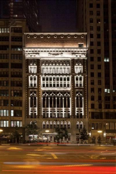 Hotel Chicago Athletic Association
