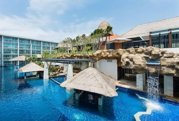 Hotel The Sakala Resort Bali