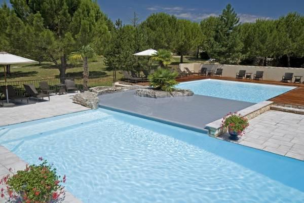 Hotel Le Mas du Terme Logis