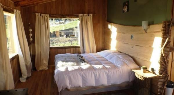 Hotel Eco Cabañas y Centro Turístico KimPiyan Chiloé