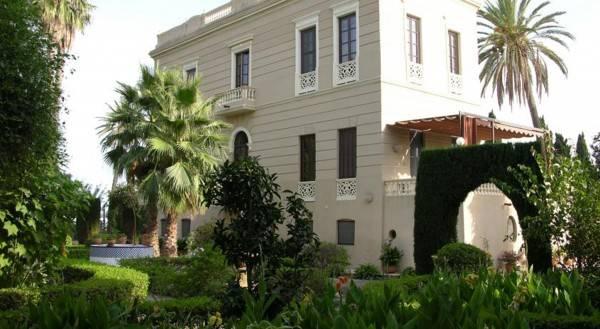 Hotel Casa de los Bates