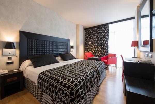 Hotel Sallés Málaga Centro