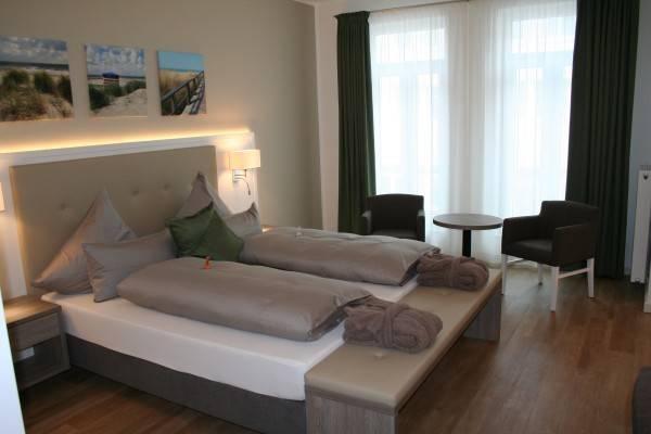 Hotel Inselhof Borkum
