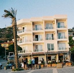 Pasifik Hotel