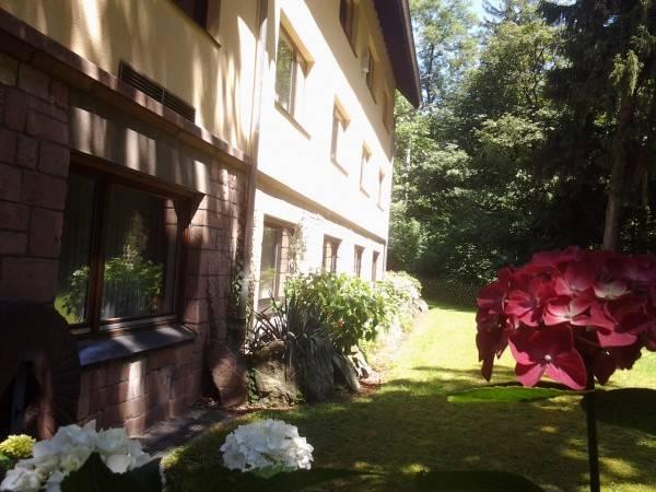 Hotel Fuchs sche Mühle