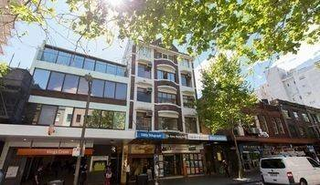 Jackaroo Hostel Sydney