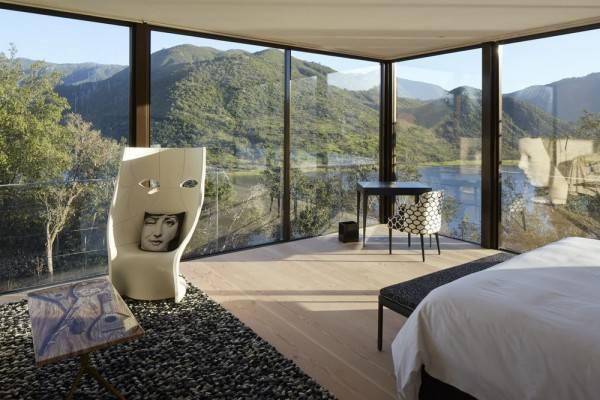 Hotel Vik Chile