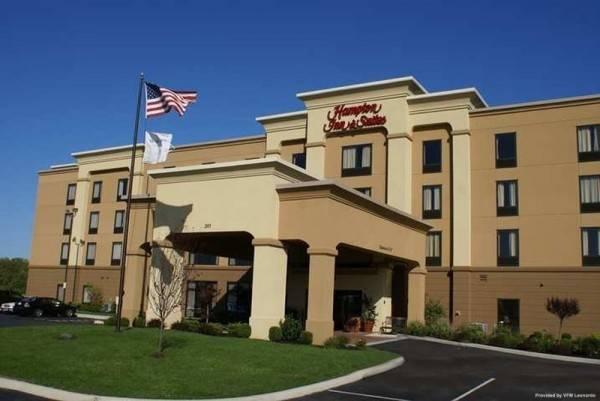 Hampton Inn - Suites Toledo-Perrysburg