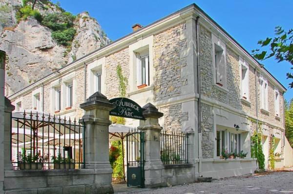 Hotel Auberge du Parc