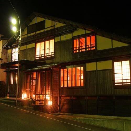 Hotel (RYOKAN) Uguisu no Hatsune