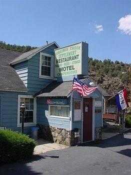 Hotel Virginia Creek Settlement