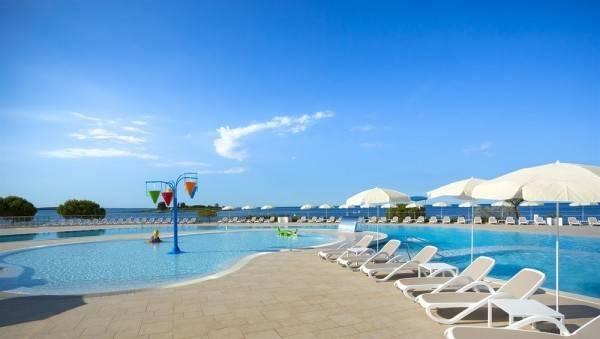 Hotel Rovinj Maistra Villas Rubin Resort