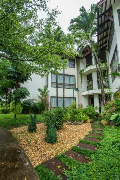 Hotel Maneechan Resort & Sport Club