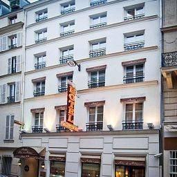 Hotel Austin's Arts et Métiers