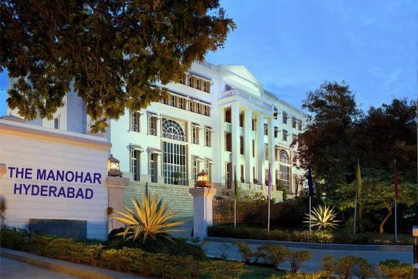 Hotel The Manohar Hyderabad