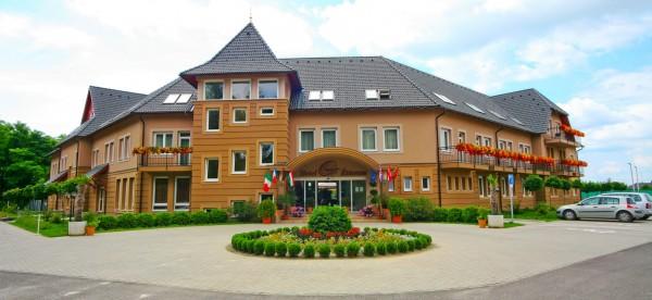 Hotel Granada Konferencia Wellness & Sport