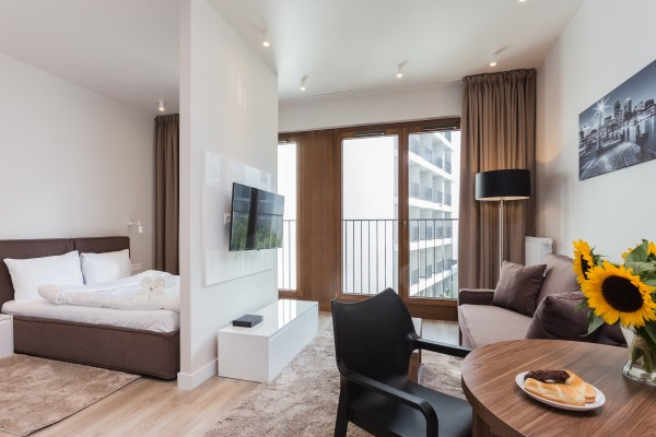 Hotel Platinum Residence Mokotów