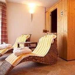 Alte Vogtei Romantik Hotel