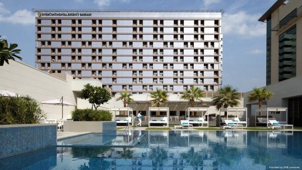 InterContinental Hotels BAHRAIN