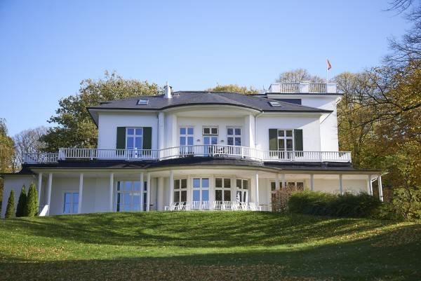 Hotel Elsa Brändström Haus