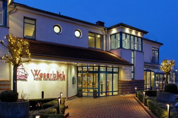 Hotel Weserblick