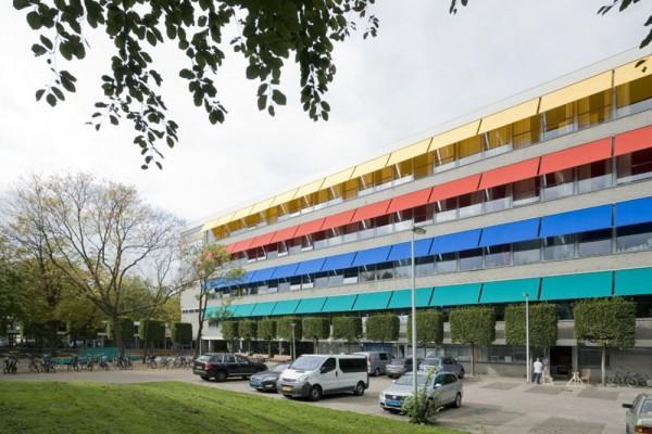 WOW Hostel Amsterdam