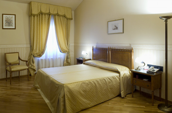 Hotel Albergo delle Notarie