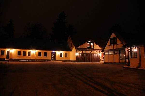 Hotel Seeland Lodge