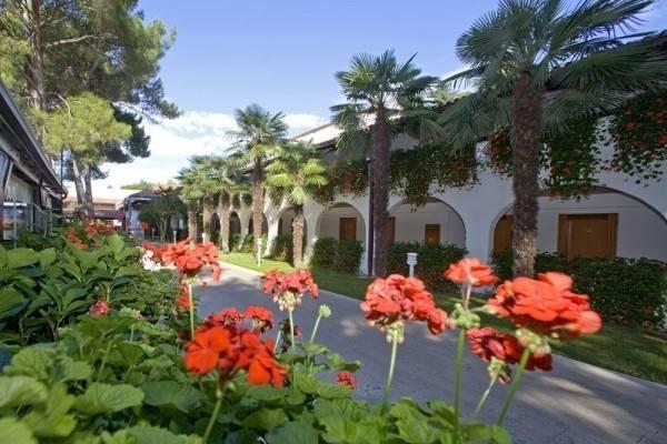 Hotel Villa Laguna Galijot
