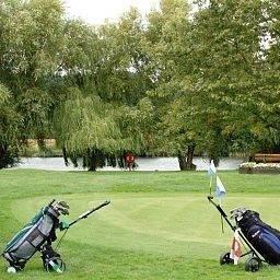 Hotel Bisham Abbey National Sports Centre