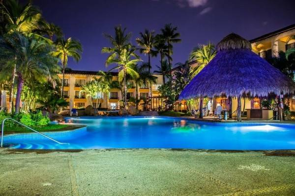 Hotel PLAZA PELICANOS CLUB BEACH RESORT