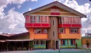 Hotel Campestre La Fragata