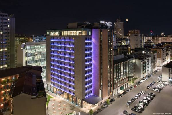 Hotel Four Points by Sheraton Milan Center