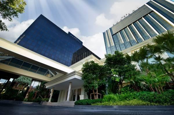 Hotel The Sukosol Bangkok