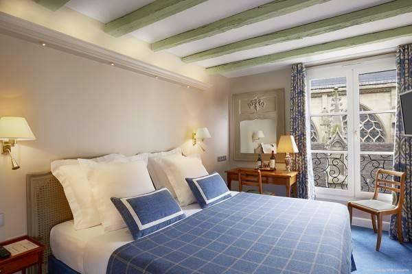 Hotel Relais Du Louvre