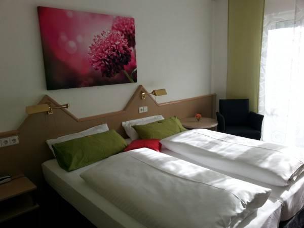 Hotel Garni Sand